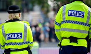 Rob Potts, assistant chief constable of Greater Manchester Police, said child sexual abuse was an 'absolute priority' for the force.
