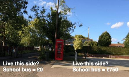 A Suffolk School Bus Campaign image