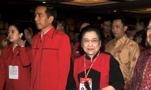 Fears that you would succumb to the wishes of former president Megawati Sukarnoputri were marvellously allayed.