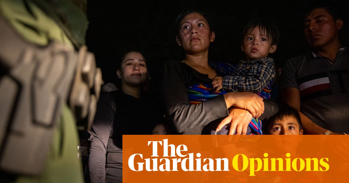 A lucrative border-industrial complex keeps the US border in constant 'crisis'