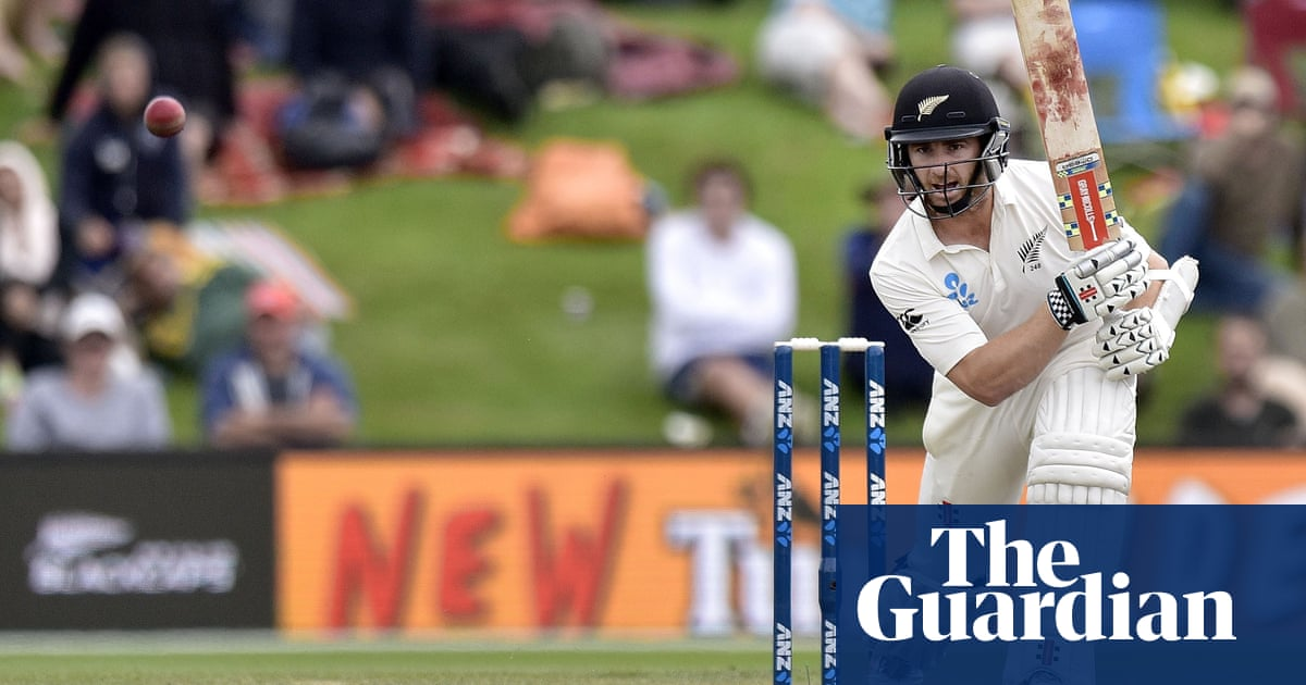 Four Tests in 18 months: New Zealand's schedule a harbinger of what is to come | Tim Wigmore