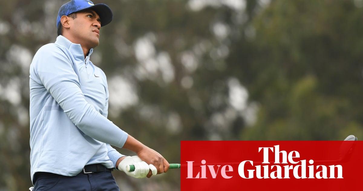 US PGA Championship 2020: final round – live!