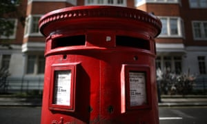 Royal Mail Letter Box.Might Royal Mail Get Rid Of The Humble Red Postbox Life