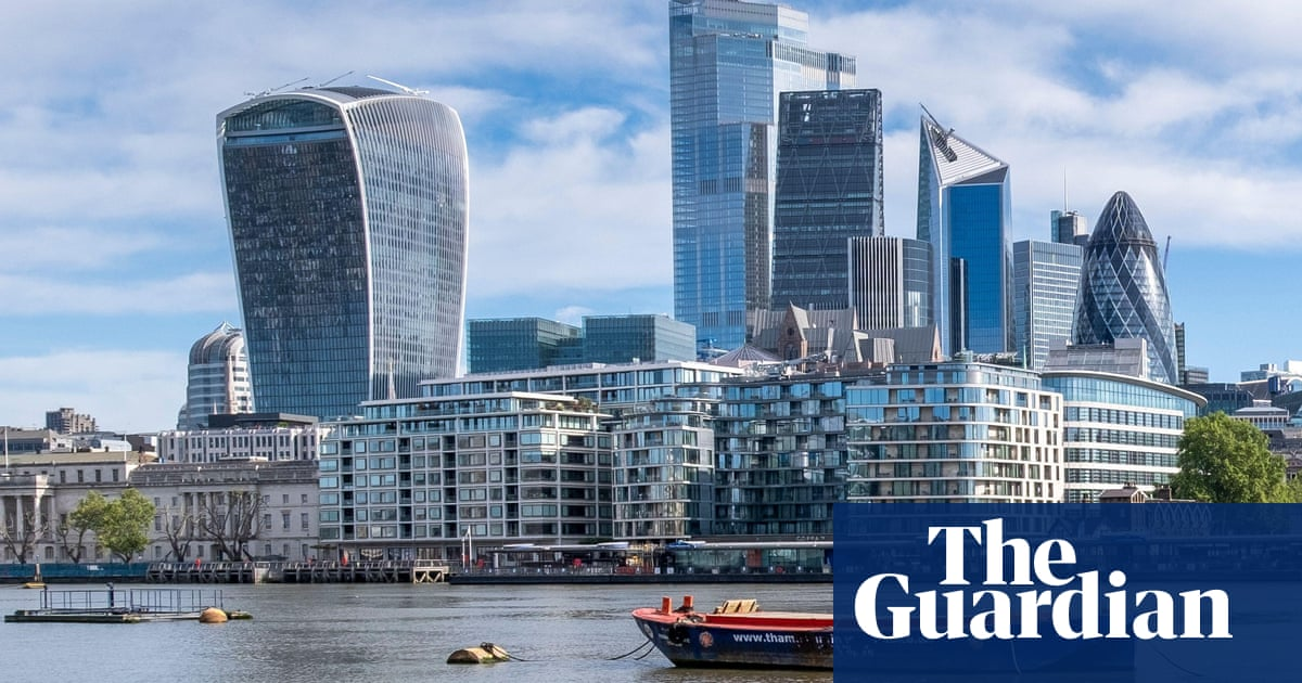 UK growth upgraded, but OECD warns of deepest economic scar in G7