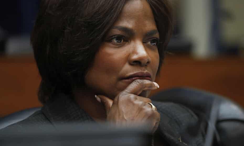 Val Demings was a member of Orlando police for 27 years and chief from 2007 to 2011. She was elected to Congress in 2016.