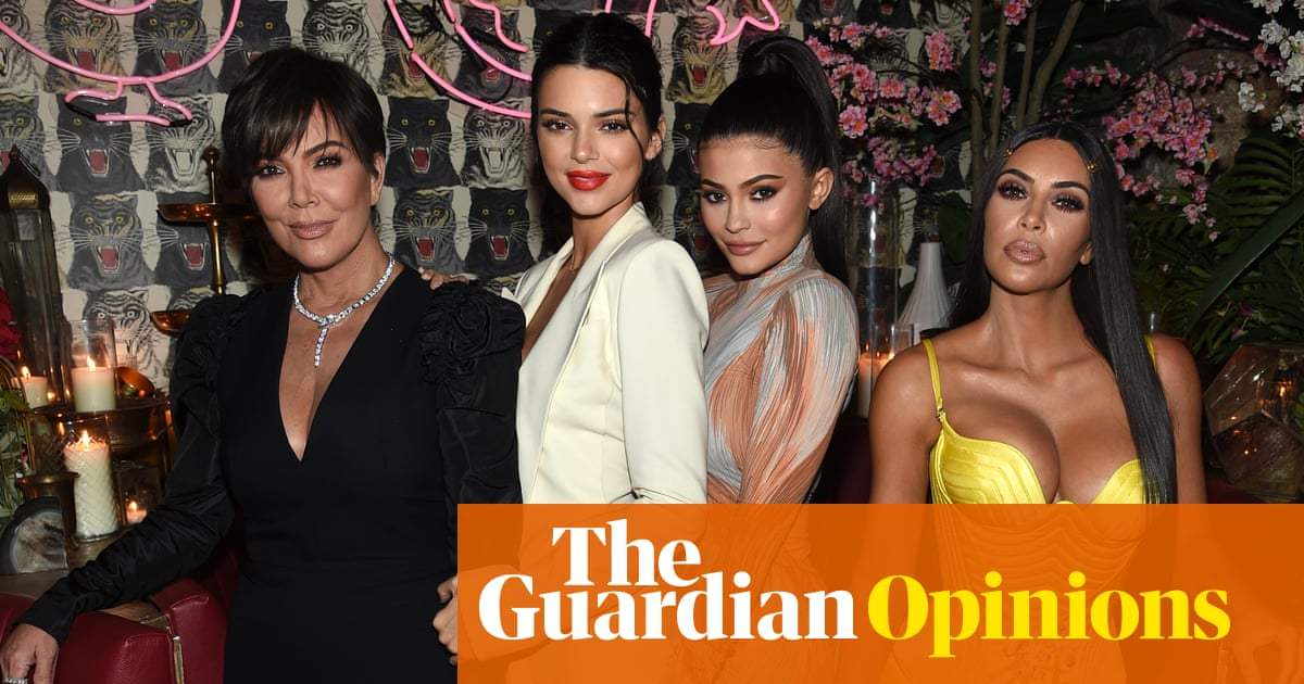 Jameela Jamil is right- the Kardashians are double agents for the patriarchy | Frances Ryan