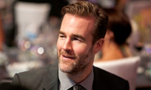 James Van Der Beek: 'There's a power dynamic that feels impossible to overcome.'