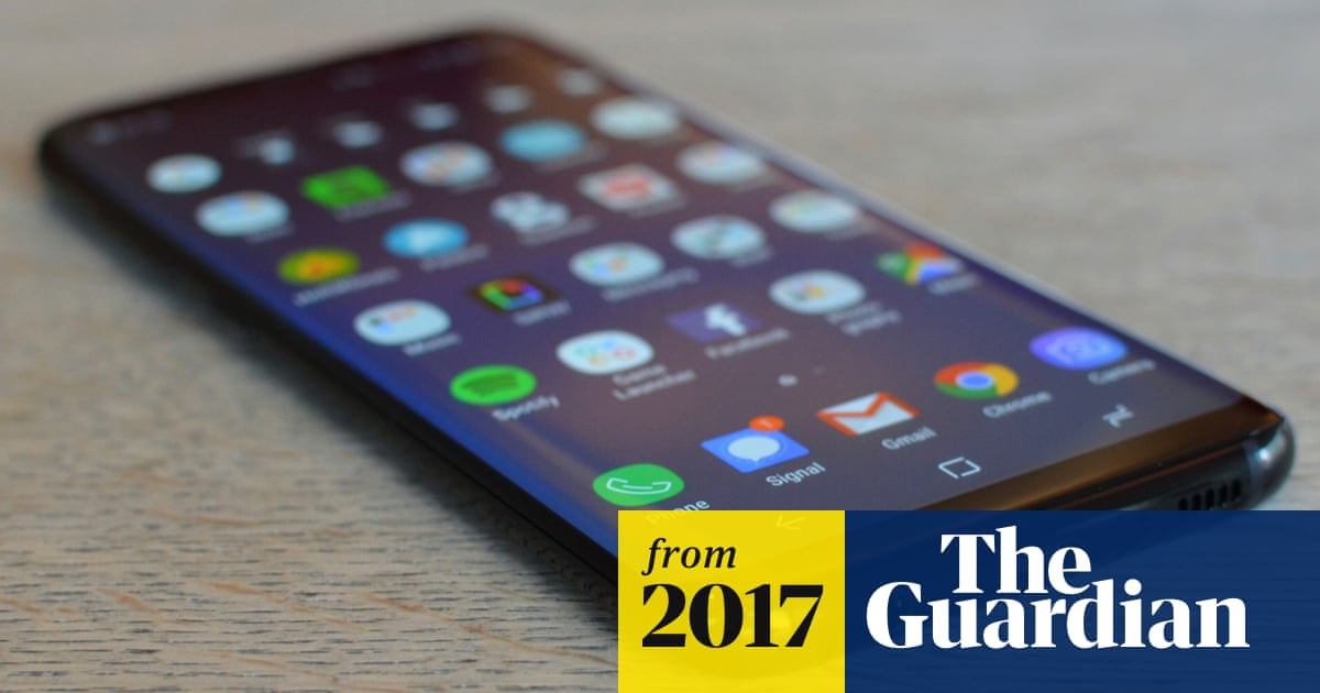 Galaxy S8: Samsung users complain of SMS messages that fail