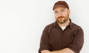 Stephin Merritt of the Magnetic Fields.