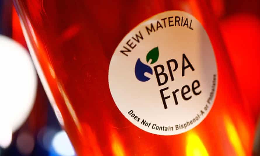 A PBA-free bottle