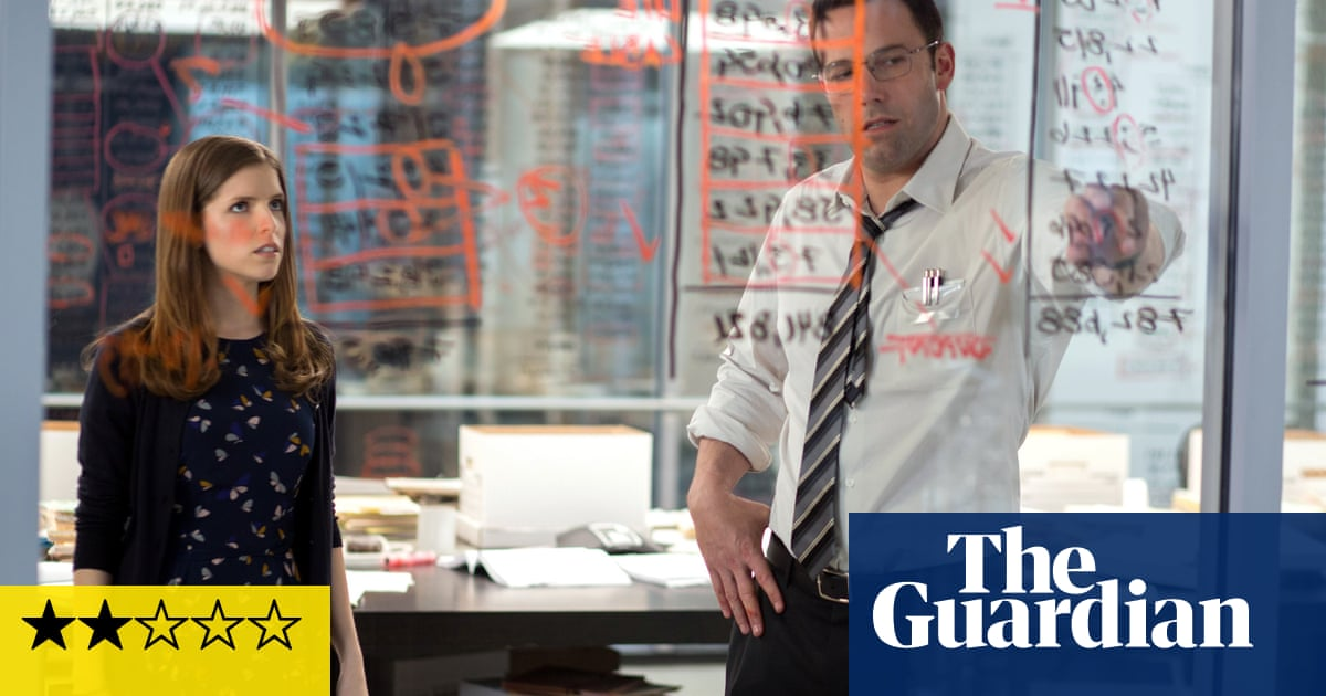 The Accountant Review Ben Affleck Autism Thriller Doesnt Add Up