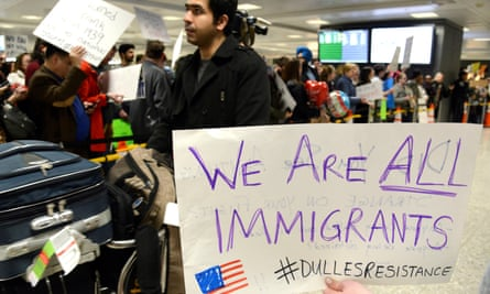 Lawsuit suggests that up to 60 other individuals with permanent residency in the United States may have been unlawfully coerced into signing the forms while detained in US airports as well.