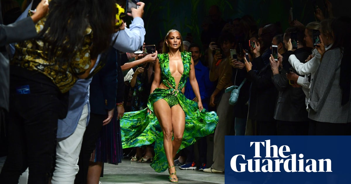 Milan Fashion Week Spring Summer 2020 14 Key Shows In Pictures Fashion The Guardian