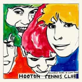hooton tennis club cover
