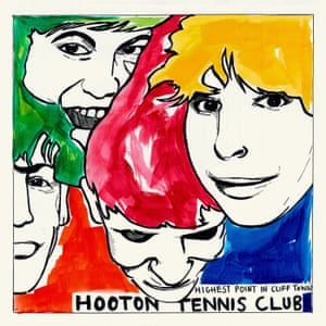 hooton tennis club cover