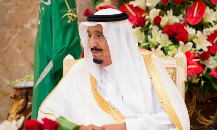 Saudi royal calls for regime change in Riyadh thumbnail