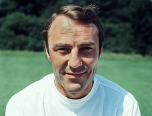 Jimmy Greaves (1940-2021)