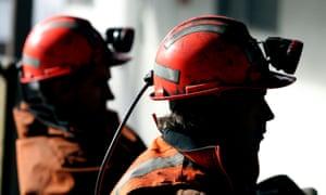 Centennial Coal's Myuna Operations