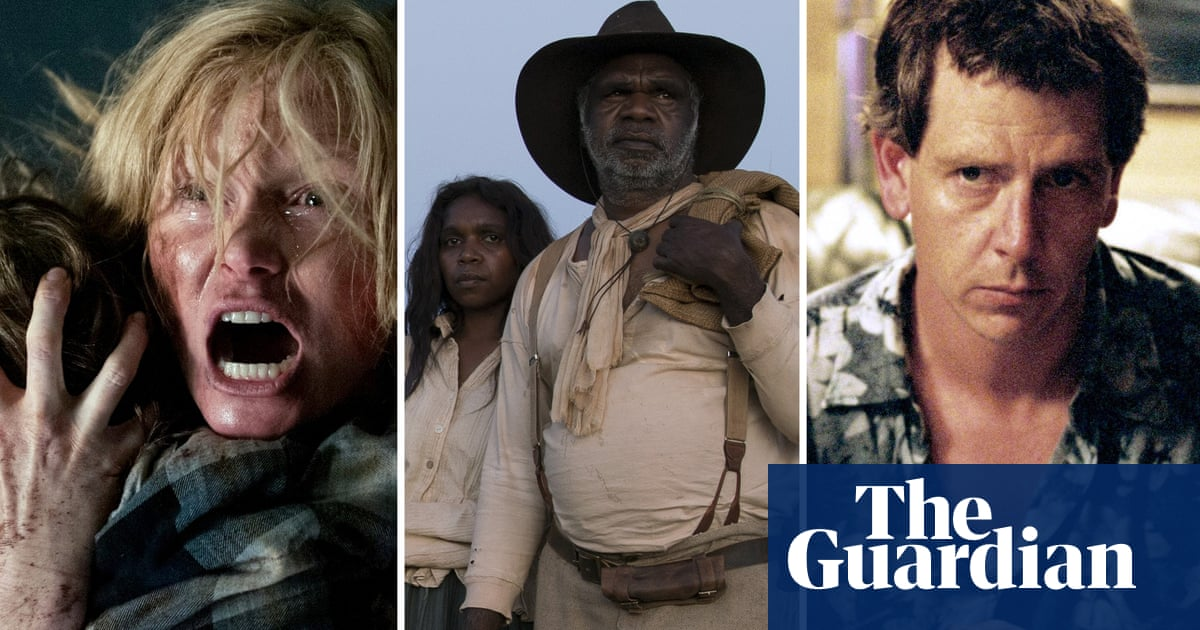 From Animal Kingdom to The Babadook: the best Australian films of the decade