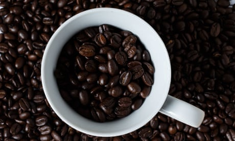 Why creating the perfect cup of coffee really is rocket science