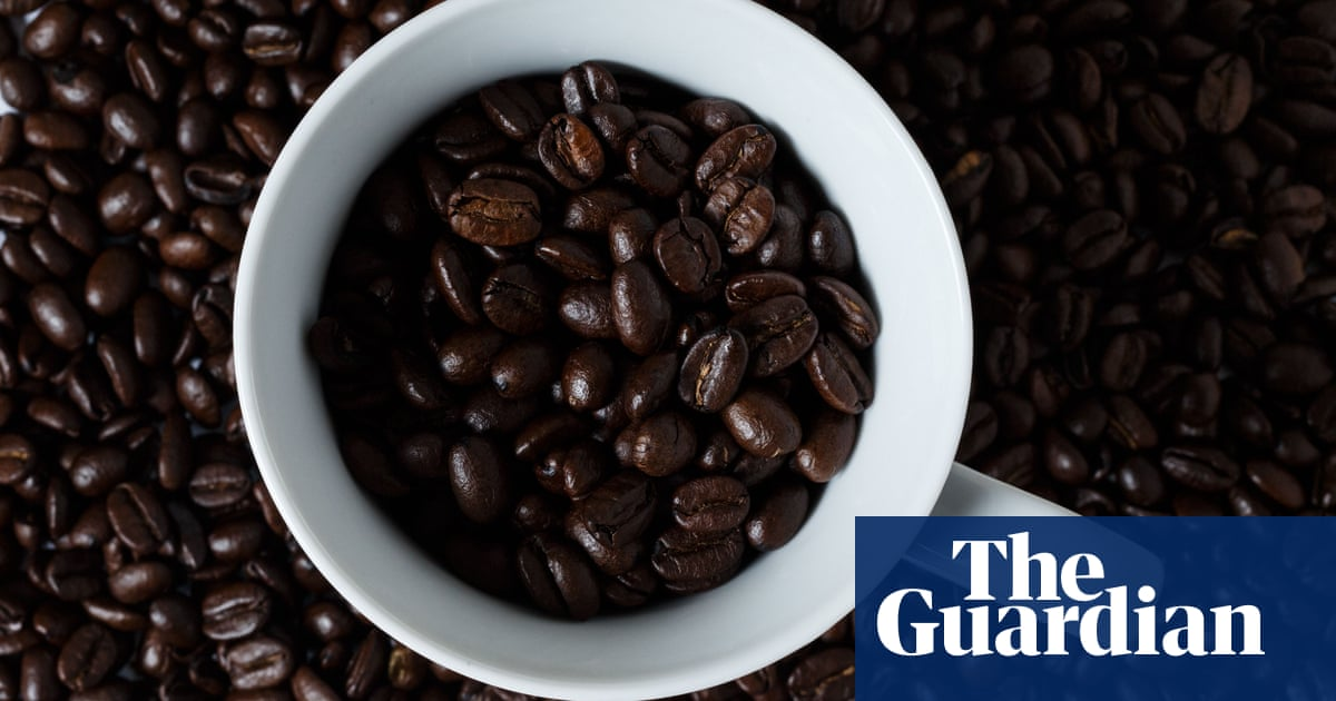 Drink Wake Up And Smell The Coffee Food The Guardian