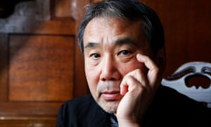A first new story collection in more than a decade from Haruki Murakami.