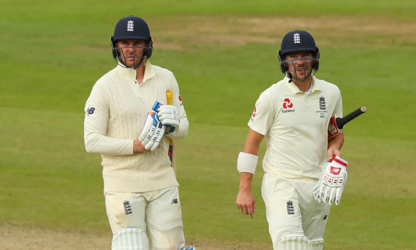 England and Australia openers under scrutiny amid Ashes uncertainty