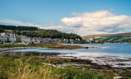 Another view of Rothesay.