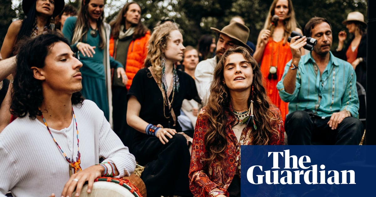 Indigenous Amazon singers and sacred cacao … the UK festival that's wild in a different way