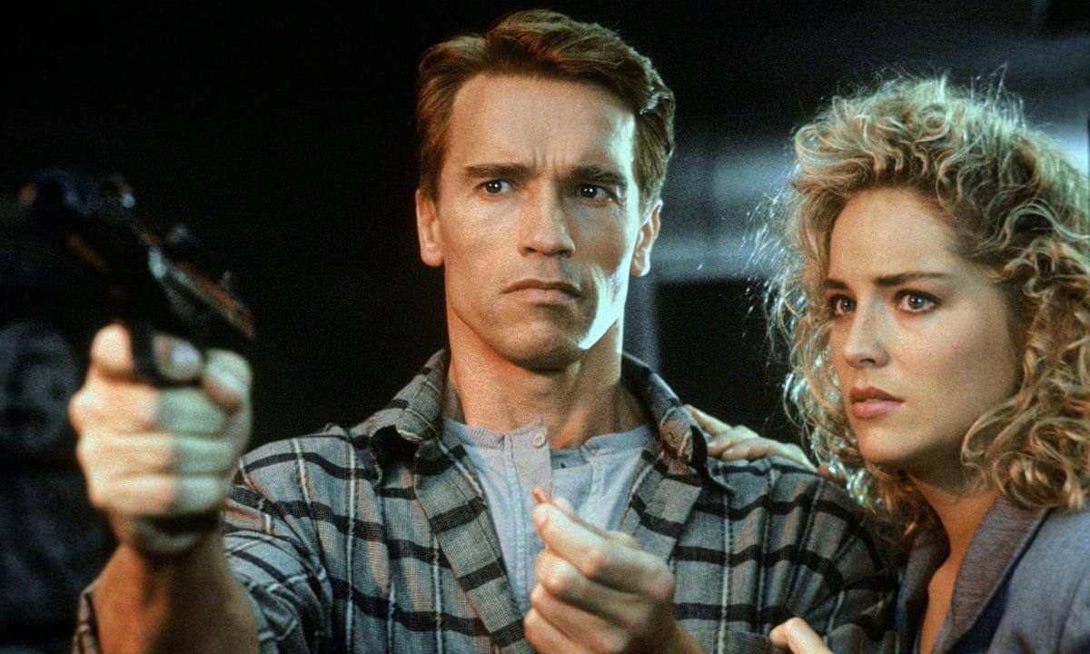 Total Recall blu ray - Win a 30th Anniversary blu ray of Arnie's sci-fi classic
