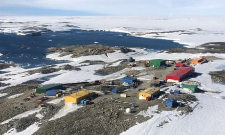 Antarctica: what it means when the coldest place on Earth records an unprecedented heatwave