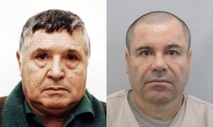 Tale of two drugs lords: from Cosa Nostra to Guzmán – it's