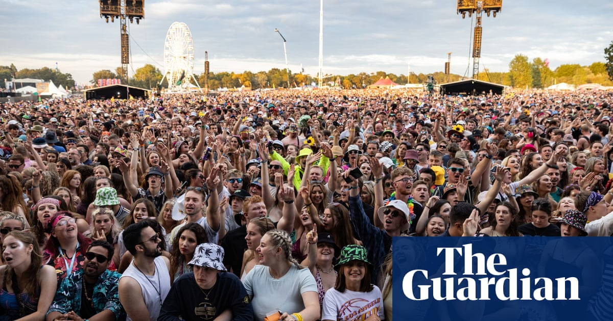 More than a third of UK music industry workers lost jobs in 2020