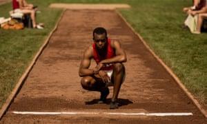 Berlin Olympics        National Vanguard Owens Jesse
