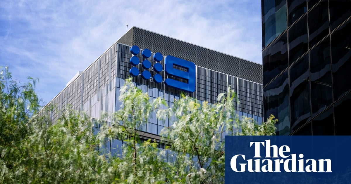 Nine surges back with $184m profit on back of TV and Stan earnings