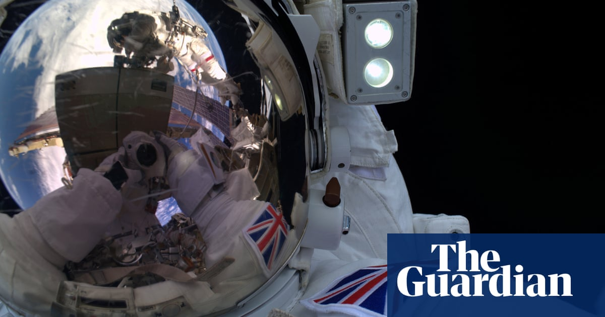 Wanted: British women from all backgrounds who want to go to space