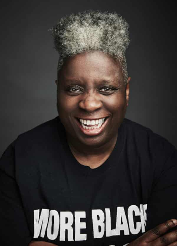 Dawn Walton is directing Hampstead theatre's revival of The Death of a Black Man.