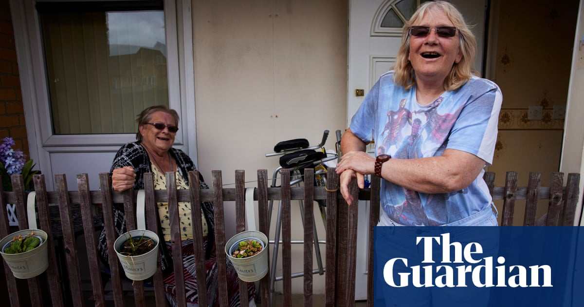 'They're all lawyers': Labour voters look elsewhere in Batley byelection