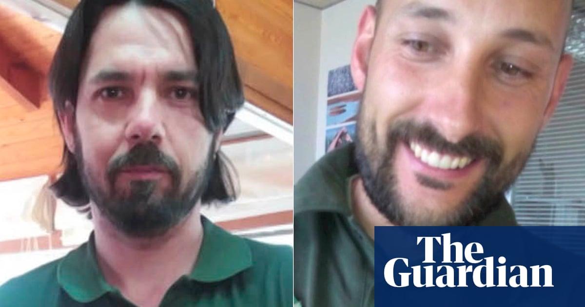 Grasshopper species named after murdered wildlife rangers in Spain