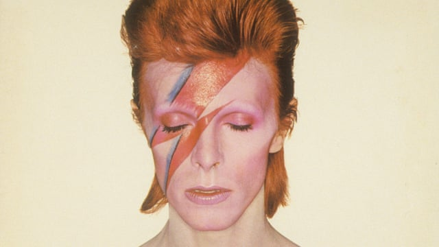David Bowie: astronomers give the Starman his own
