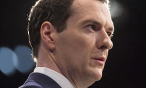 George Osborne: 'All £26bn of business rates will be kept by councils instead of being sent up to Whitehall'