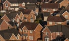Home ownership out of reach for 2 million UK families, says thinktank