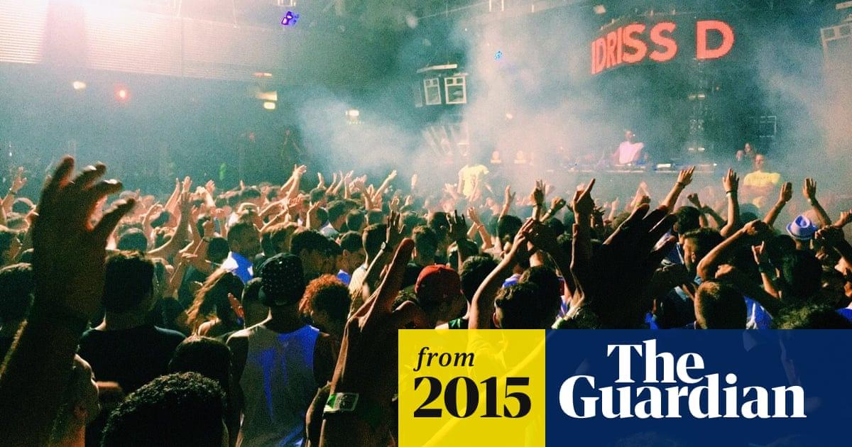 Top Italian Nightclub Closed For Four Months After Ecstasy