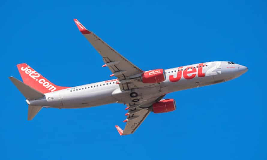 Jet2 boss Steve Heapy said the alleged incident was one of its worst ever cases of disruptive behaviour.