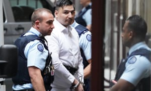 James Gargasoulas killed six people when he drove his vehicle into pedestrians on Bourke Street in January 2017.