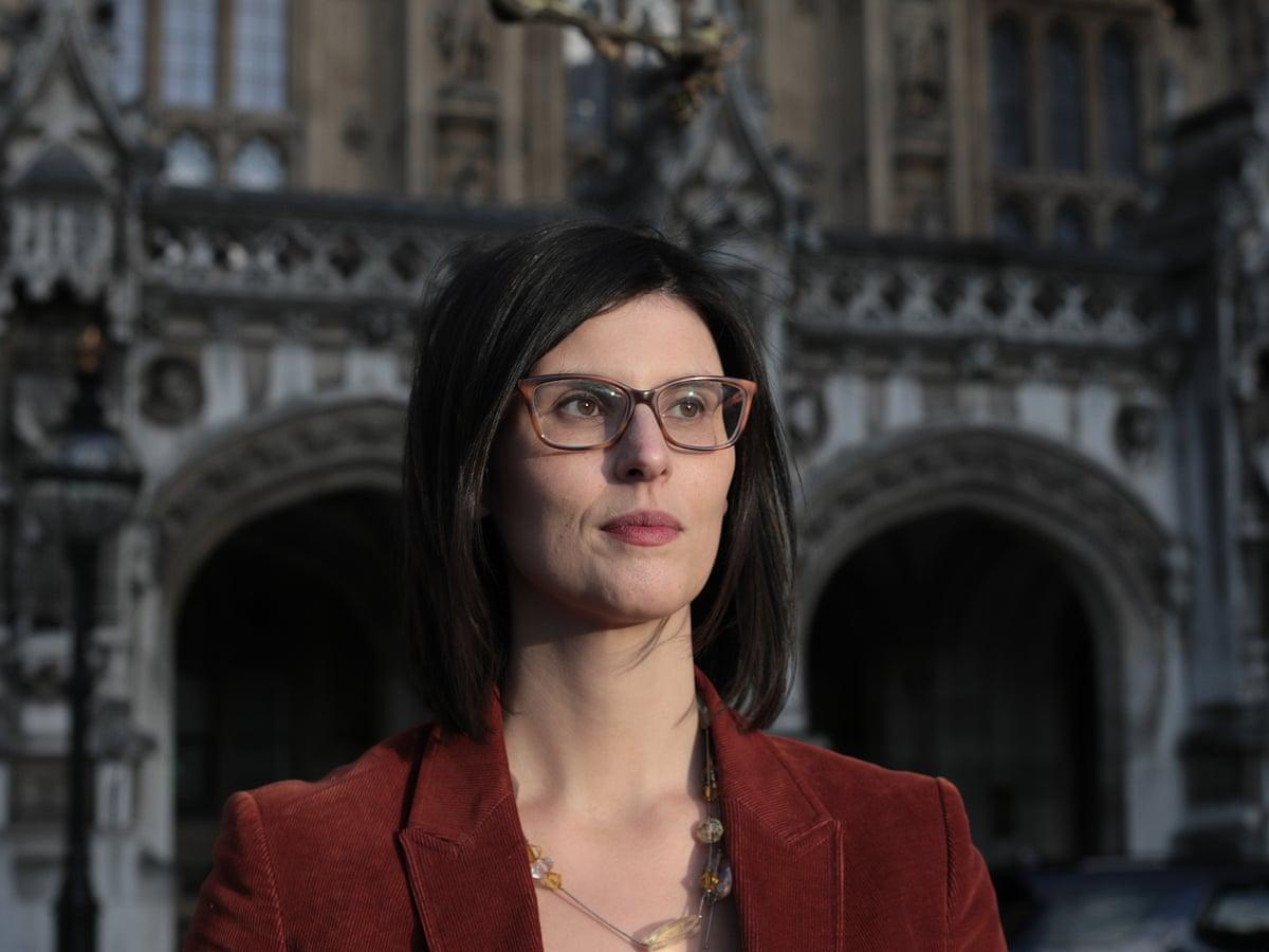 Layla Moran criticises Lib Dems' general election strategy   Liberal  Democrats   The Guardian