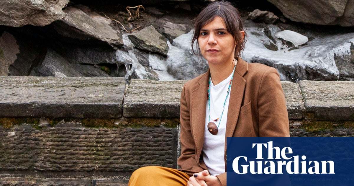 'Without books, we would not have made it': Valeria Luiselli on the power of fiction