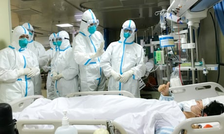 Germany confirms first human transmission of Wuhan virus in Europe – as it happened