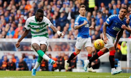 Football transfer rumours: Celtic's Edouard to join Napoli for £30m?