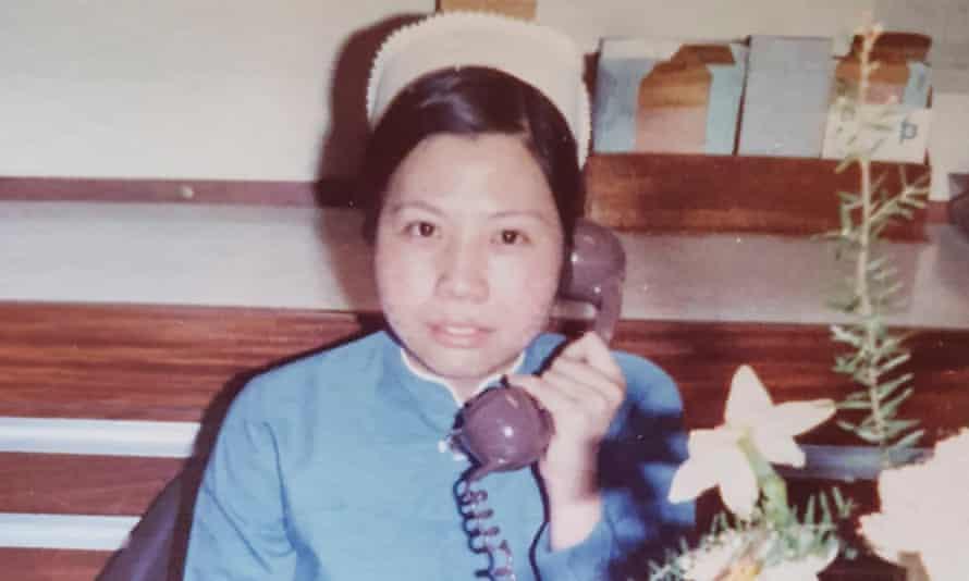 Alice Kit Tak Ong